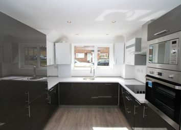 Thumbnail 3 bed property for sale in Sedge Crescent, Chatham