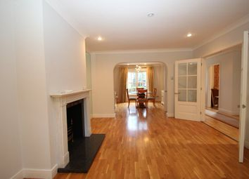 Thumbnail 4 bed property to rent in Lordell Place, Wimbledon, London