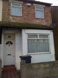 Thumbnail 3 bed semi-detached house to rent in Priory Road, Croydon