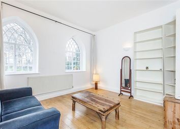 Thumbnail 1 bed flat to rent in St. Matthew's Row, London