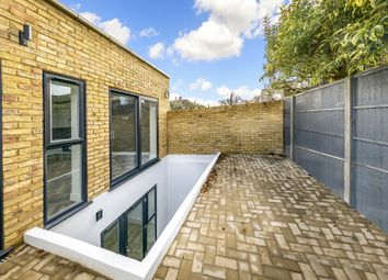 Steventon Road, Shepherds Bush W12. 2 bed detached house