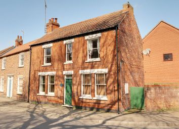 Thumbnail 2 bed semi-detached house for sale in Beck Hill, Barton-Upon-Humber