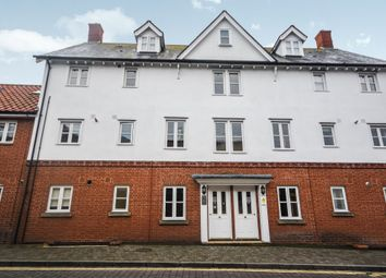 Thumbnail 2 bed flat for sale in Hart Street, Brentwood