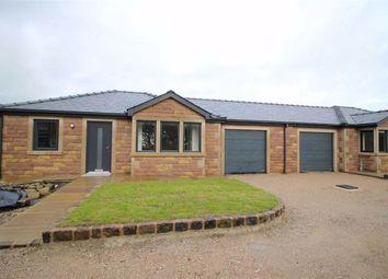 Thumbnail 3 bedroom detached bungalow for sale in Water Meadows, Longridge, Preston