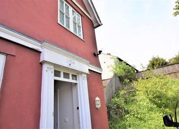 Thumbnail 4 bed end terrace house to rent in Elmstead Road, Colchester