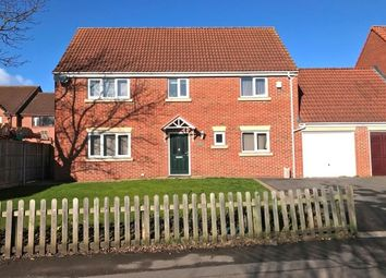 Thumbnail 4 bed semi-detached house to rent in Hutton Park, Hutton Moor Lane, West Wick, Weston-Super-Mare
