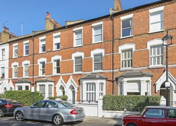 Thumbnail 4 bed terraced house to rent in Hamilton Gardens, London