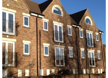 Thumbnail 1 bed flat to rent in Abbey View Heights, 63 Abbey View Road, Sheffield