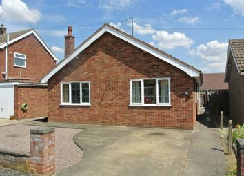 Thumbnail 3 bed detached bungalow for sale in Drummond Road, Bourne, Lincolnshire