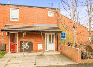Thumbnail 2 bed terraced house for sale in Normanton Place, Beeston, Leeds