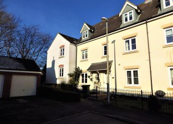 Thumbnail 4 bed terraced house for sale in Elms Meadow, Winkleigh