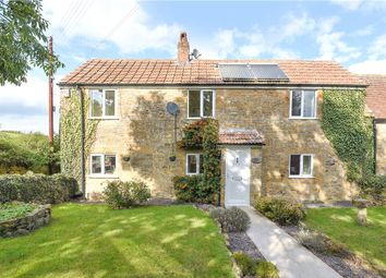Thumbnail 3 bed semi-detached house for sale in Dray Road, Higher Odcombe, Yeovil, Somerset