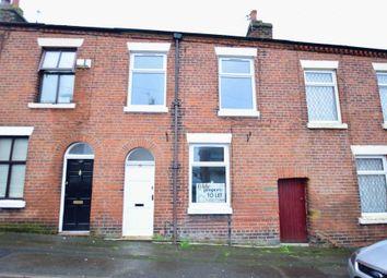 Thumbnail 2 bed terraced house for sale in Marsden Street, Kirkham, Preston