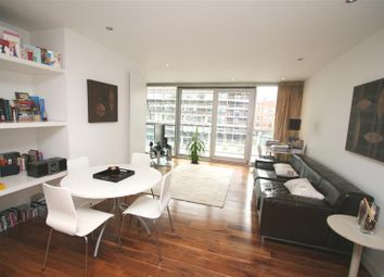 Thumbnail 2 bed flat to rent in Clowes Street, Salford, Manchester