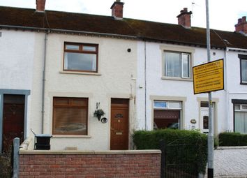Thumbnail 2 bed terraced house to rent in Park Avenue, Dundonald, Belfast