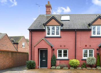 Thumbnail 2 bed end terrace house for sale in West Wick, Downton, Salisbury