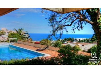 Thumbnail 6 bed property for sale in 06200, Nice, Fr