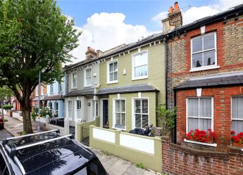 Thumbnail 5 bed terraced house for sale in Musard Road, Hammersmith, London