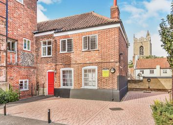 Thumbnail 1 bed flat for sale in Pottergate, Norwich