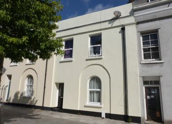 Thumbnail 2 bed flat for sale in Adelaide Street, Stonehouse, Plymouth
