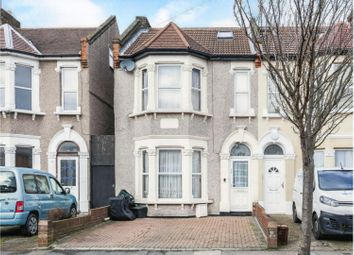 Thumbnail 4 bed terraced house for sale in Balfour Road, Ilford