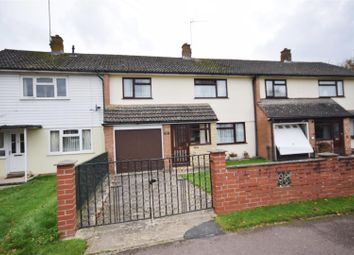 Thumbnail 4 bed terraced house for sale in Midland Road, Stonehouse