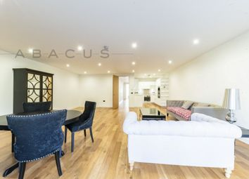 Thumbnail 2 bed flat to rent in The Cascades, Finchley Road, London