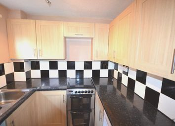 Thumbnail 1 bed flat to rent in Walton Park, Peterborough