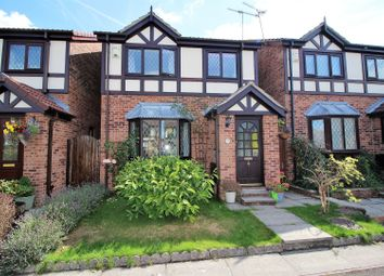 Thumbnail 3 bed detached house for sale in Ploughmans Way, Tytherington, Macclesfield