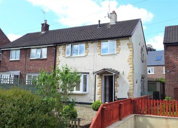 Thumbnail 3 bed semi-detached house for sale in Princess Royal Road, Ripon
