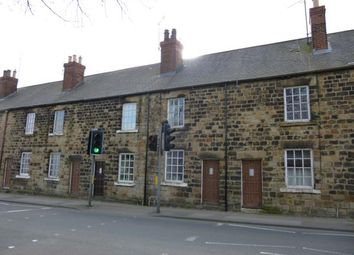 Thumbnail 2 bed terraced house for sale in 163 High Street, Eckington, Sheffield