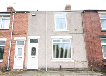 Thumbnail 3 bed terraced house to rent in Manor View East, Washington