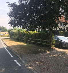 Thumbnail Cottage to rent in Temple Corner, Cressing, Braintree