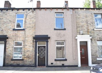 Thumbnail 2 bed terraced house to rent in Newcastle Street, Carlisle