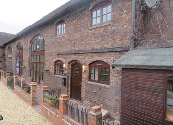Thumbnail 4 bed barn conversion to rent in Coventry Road, Kingsbury, Tamworth