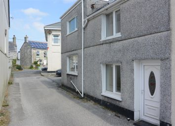 Thumbnail 3 bed end terrace house to rent in Fore Street, St. Dennis, St. Austell