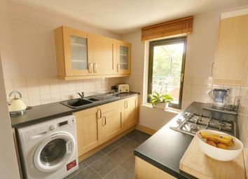 Thumbnail 2 bed maisonette for sale in New Chapel Square, Feltham