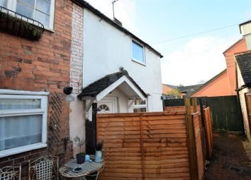 Thumbnail 2 bed cottage for sale in Finkey Street, Oakham