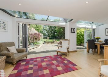 Thumbnail 5 bed detached house for sale in Combemartin Road, Southfields, London