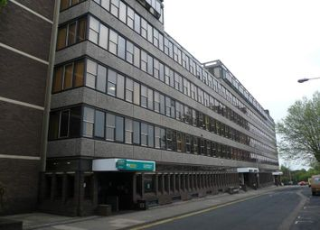 Thumbnail Office to let in First Floor, Crown House Birch Street, Wolverhampton