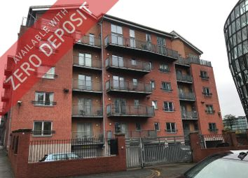 2 bed flat to rent in Angel Meadows, Naples Street, Manchester M4