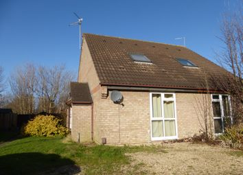 Thumbnail 1 bed property for sale in Mealsgate, Gunthorpe, Peterborough