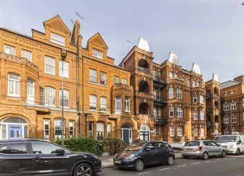 Thumbnail 1 bed flat for sale in Mornington Avenue, London