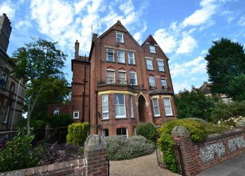 Thumbnail 3 bed flat for sale in Blackwater Road, Eastbourne, East Sussex