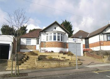 Thumbnail 2 bed detached bungalow for sale in Milton Avenue, Barnet