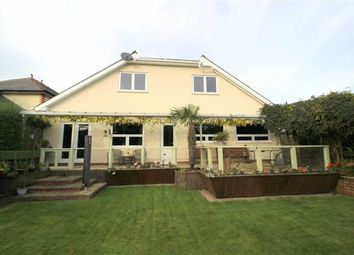 Thumbnail 4 bed detached house for sale in Queens Drive, Fulwood, Preston