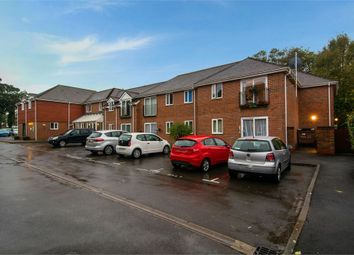 Thumbnail 1 bed flat for sale in Woodlands Way, Andover, Hampshire