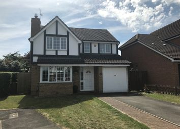 Thumbnail 4 bed detached house for sale in Marley Fields, Leighton Buzzard