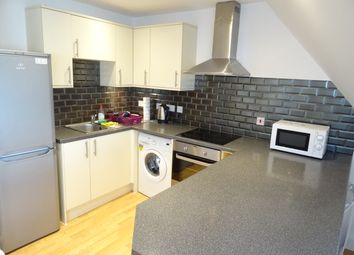 Thumbnail 1 bed flat for sale in Vanners Parade, Byfleet