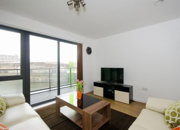 Thumbnail 1 bed flat to rent in Yeoman Court, Bromley By Bow